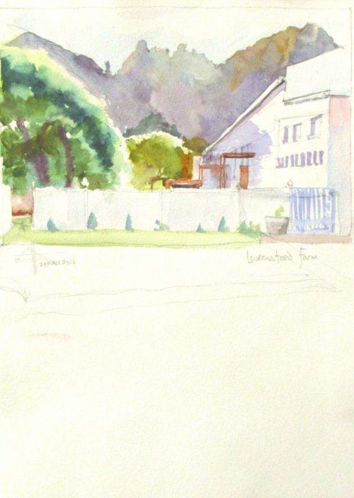 Lourensford Farm Somerset West