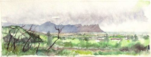 Helderberg Reserve Somerset West